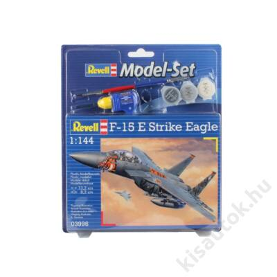 Revell 1:144 F-15E Strike Eagle SET