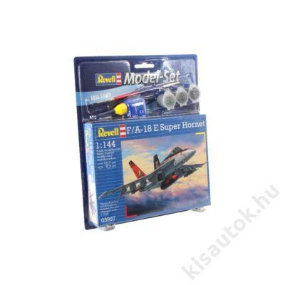 Revell 1:144 F/A-18 E Super Hornet SET