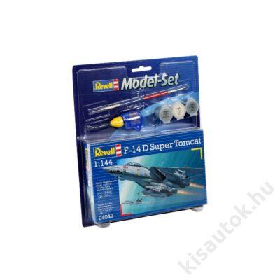 Revell 1:144 F-14 D Super Tomcat SET