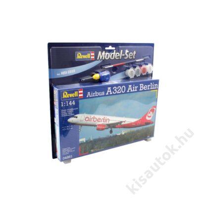 Revell 1:144 Airbus A320 Air Berlin SET
