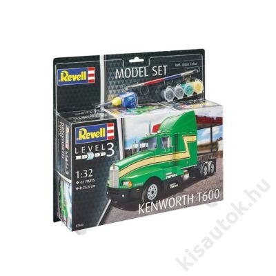 Revell 1:32 Kenworth T600 SET