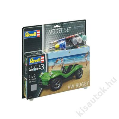 Revell 1:32 VW Buggy SET