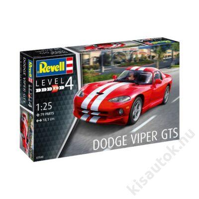 Revell 1:25 Dodge Viper GTS