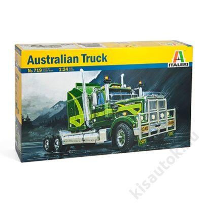 Italeri 1:24 Australian Truck