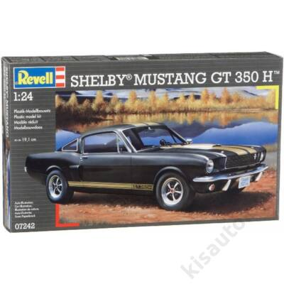 Revell 1:24 Shelby Mustang GT 350 H