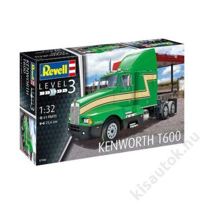 Revell 1:32 Kenworth T600 kamion makett