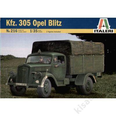 Italeri 1:35 Kfz. 305 Opel Blitz