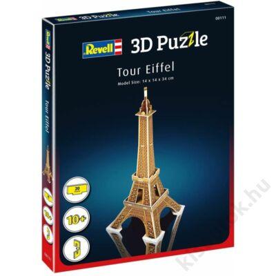 Revell Eiffel-torony mini 3D puzzle