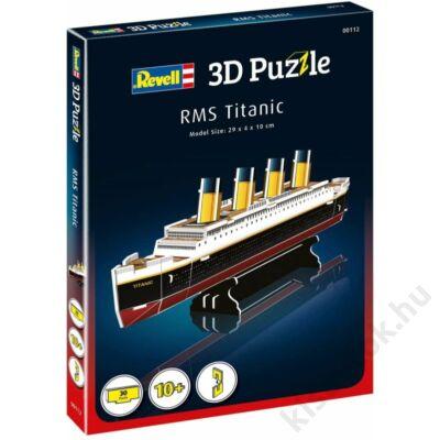 Revell Titanic mini 3D puzzle