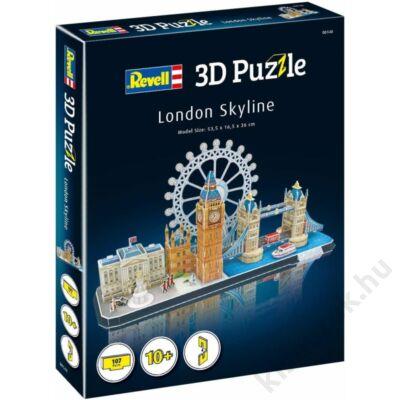 Revell London 3D puzzle
