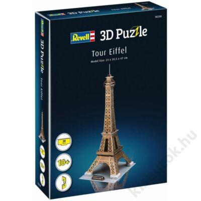 Revell Eiffel-torony 3D puzzle