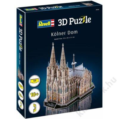 Revell Kölni dóm 3D puzzle