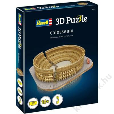 Revell Colosseum 3D puzzle