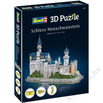 Revell Neuschwanstein kastély 3D puzzle