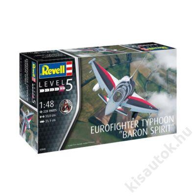 """Revell 1:48 Eurofighter Typhoon """"Baron Spirit"""""""