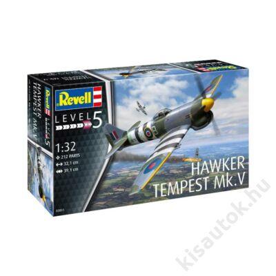 Revell 1:32 Hawker Tempest Mk.V