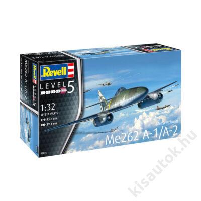 Revell 1:32 Messerschmitt Me262 A-1/A-2