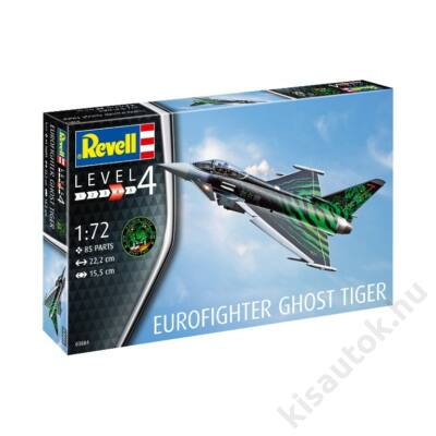 Revell 1:72 Eurofighter Ghost Tiger