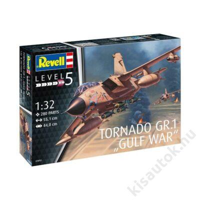 Revell 1:32 Tornado GR Mk. 1 RAF Gulf War repülő makett