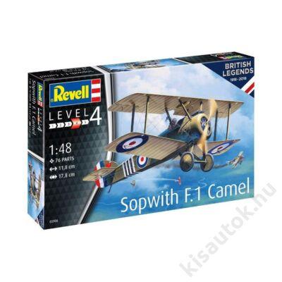 Revell 1:48 Sopwith F.1 Camel
