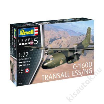 Revell 1:72 C-160D Transall ESS/NG
