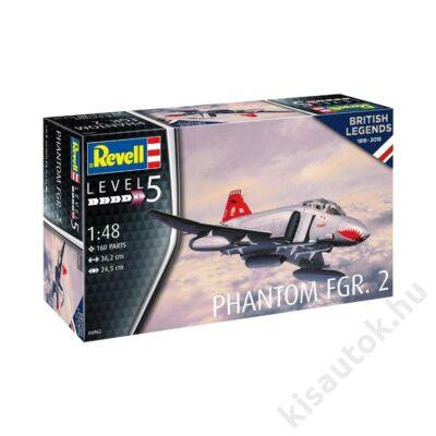 Revell 1:48 Phantom FGR Mk. 2