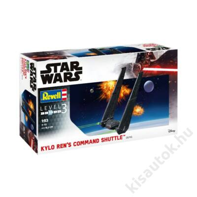 Revell 1:93 Star Wars Kylo Ren's Command Shuttle