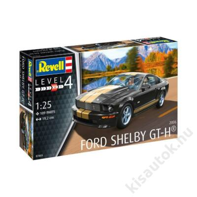 Revell 1:25 2006 Ford Shelby GT-H