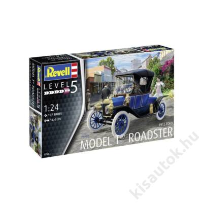 Revell 1:24 1913 Ford Model T Roadster