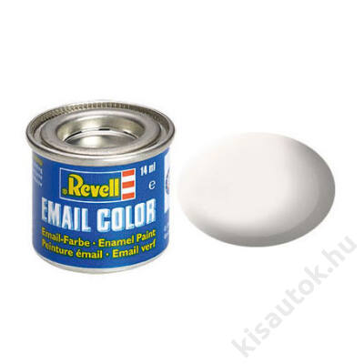 Revell 005 Fehér RAL 9001 (matt)
