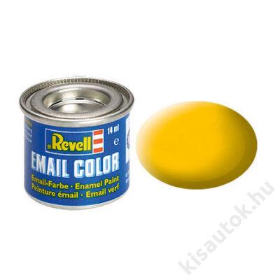 Revell 015 Sárga RAL 1017 matt festék makett festék