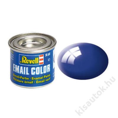 Revell 051 Ultramarin-kék RAL 5002 fényes festék