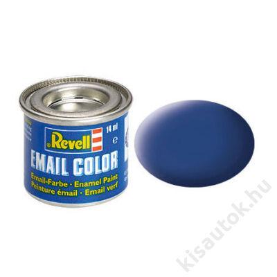 Revell 056 Kék RAL 5000 matt festék makett festék