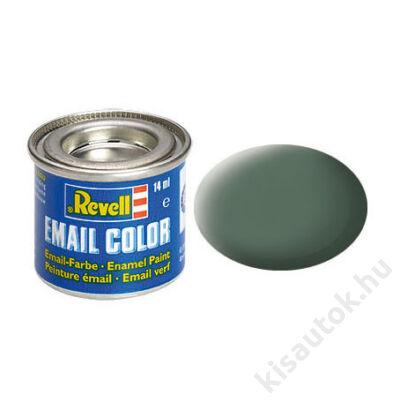 Revell 067 Zöldesszürke RAL 7009 matt festék makett festék