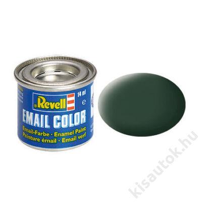 Revell 068 Sötétzöld RAF matt festék makett festék