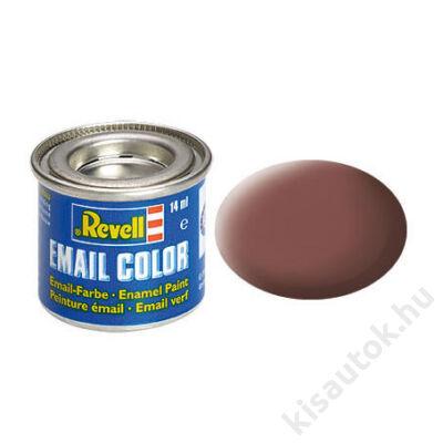 Revell 083 Rozsda matt festék makett festék