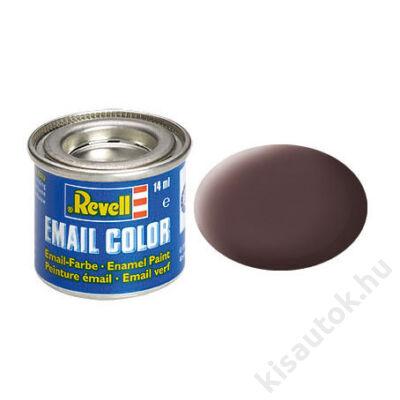Revell 084 Bőrszín RAL 8027 matt festék makett festék