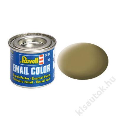 Revell 086 Kekibarna RAL 7008 matt festék makett festék