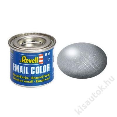 Revell 091 Vas fémes festék makett festék