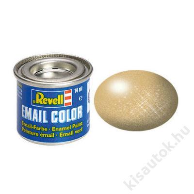 Revell 094 Arany fémes festék makett festék
