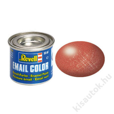 Revell 095 Bronz fémes festék