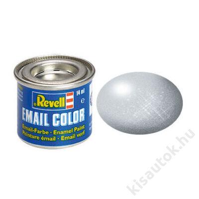 Revell 099 Alumínium fémes festék