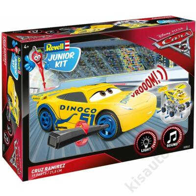 Revell 1:20 Cruz Ramirez JUNIOR KIT