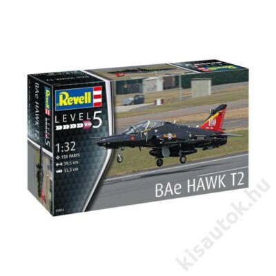 Revell 1:32 BAe Hawk T2
