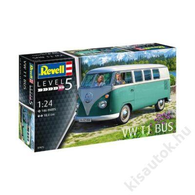 Revell 1:24 VW T1 Bus
