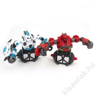 Crazon harcoló robot szett