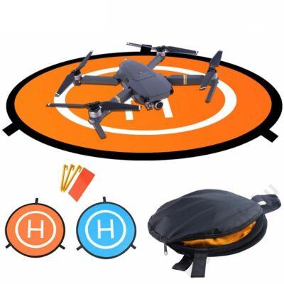 Drón leszálló pálya 75cm széles