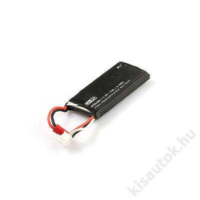 Hubsan H502S Akkumulátor 7.4V 610mAh Li-Po