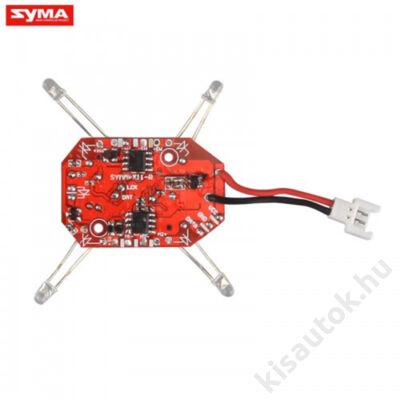 syma-x11c-alaplap-vevő