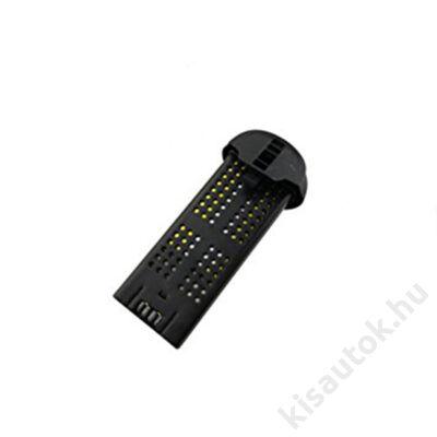 SYMA X22W akkumulátor fekete